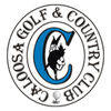 Caloosa Golf & Country Club Logo