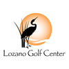 Gabe Lozano Senior Golf Center - Executive Course Logo