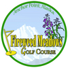 Fireweed Meadows Golf Course Logo