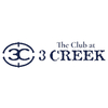 3 Creek Ranch Golf Club Logo