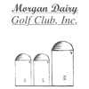 Morgan Dairy Golf Club Logo