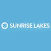 Sunrise Lakes Phase 3 Golf Course Logo