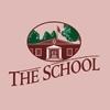 Chicopee Woods Golf Course - School Nine Logo