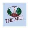 Chicopee Woods Golf Course - Mill Nine Logo
