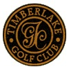 TimberLake Golf Club Logo