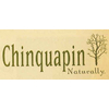 Nature Walk Course At Chinquapin Logo