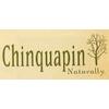 Nature Walk Course At Chinquapin Logo