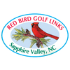Red Bird Golf Links Logo
