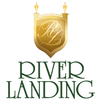 River Landing - Landing Course Logo