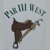 Par-3 West Logo