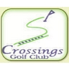 The Crossings Golf Club Logo