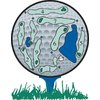 Lake Murray Golf Center Logo