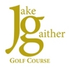 Jake Gaither Municipal Golf Course Logo
