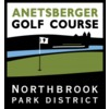 Anetsberger Golf Course Logo