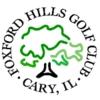 Foxford Hills Golf Club Logo