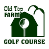 Old Top Farm Golf Course Logo