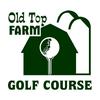 Old Top Farm Golf Course Logo