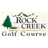 Rock Creek Golf Course Logo