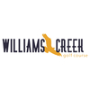 Williams Creek Golf Course Logo