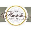 Marietta Country Club - Mountain View Nine Logo