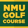 NMU Golf Course Logo