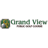 Grand View Golf Course Logo