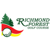 Richmond Forest Golf Club Logo