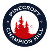 Champion Hill Golf Club Logo