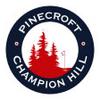 Champion Hill Golf Club Logo