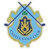 Castle Golf Club Logo