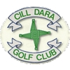 Cill Dara Golf Club Logo
