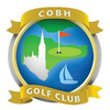Cobh Golf Club Logo
