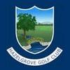 Hazel Grove Golf Club Logo