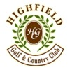 Highfield Golf Club Logo