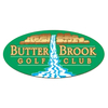 ButterBrook Golf Club Logo