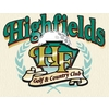 Highfields Golf &amp; Country Club Logo
