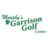 Murphy's Garrison Golf Center Logo