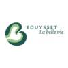Le Neuf du Bouysset Golf Course Logo