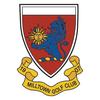 Milltown Golf Club Logo