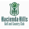 Palms/Lakes at Hacienda Hills Golf & Country Club Logo