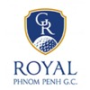 Royal Cambodia Phnom Penh Golf Club Logo