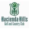 Lakes/Oaks at Hacienda Hills Golf & Country Club Logo