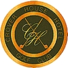 Crover House Golf Club Logo