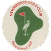 Newbridge Golf Club Logo