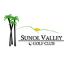Palm at Sunol Valley Golf Course Logo