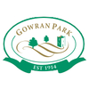 Gowran Park Golf and Race Course Logo