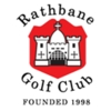 Rathbane Golf Course Logo