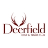 Deerfield Golf &amp; Tennis Club Logo