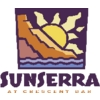 Sunserra Golf at Crescent Bar Logo