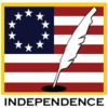 Independence Golf Club - Short Logo